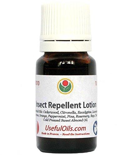 Usefuloils – La Lotion anti-insectes 30 ml