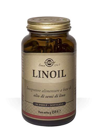 Solgar Linoil