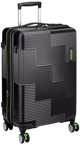 [アメリカンツーリスター] スーツケース キャリーケース ベルトン スピナー 69/25 エキスパンダブル TSA 保証付 70L 69 cm 4.1kg ブラック