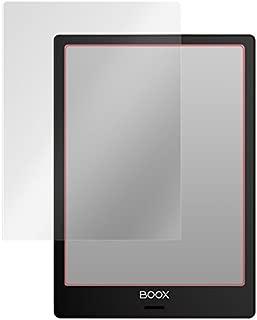 日本製 指紋が目立たない 反射防止液晶保護フィルム BOOX NOTE 用 OverLay Plus OLBOOXNOTE/4