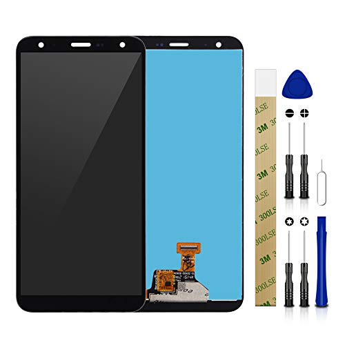 for AT&T LG Xpression Plus 2 LMX420AS8 LCD Screen Display Assembly Touch Screen Digitizer Panel Glass Replacement Tool