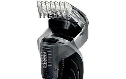 Philips Norelco Multigroom Série 7100, 8 pièces jointes, QG3390