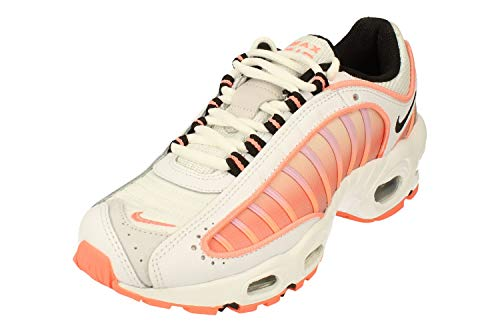 Nike Womens Tailwind IV Running Trainers CK2613 Sneakers Shoes (UK 4.5 US 7 EU 38, White Black Atomic Pink 100)