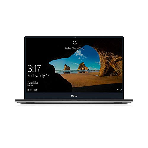 Dell XPS 7590 15.6-inch UHD Display Laptop (9th Gen Core i9-9980HK/32GB/1TB SSD/Win 10 + MS Office/4GB Nvidia Graphics), Abyss Grey