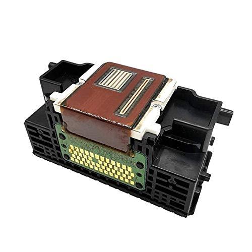CXOAISMNMDS Reparar el Cabezal de impresión QY6-0080 Cabezal de impresión Cabezal para Canon MX715 MX885 MG5220 MG5250 MG5320 MG5350 IP4820 IP4840 IP4850 IX6520 IX6550 Cabezas de Impresora IX6550