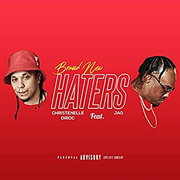Brand New Haters