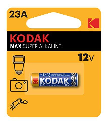 Kodak - Pila Ultra alkalina 23a