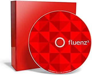 Learn German: Fluenz German 1+2 for Mac, PC, iPhone, iPad & Android Phones, Version 3
