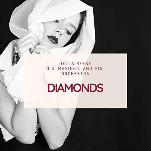 Della Reese, O.B. Masingil and His Orchestra