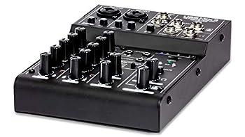 Art Pro Audio USBMix4 4-Channel Mixer/USB Audio Interface