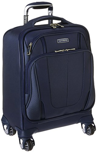 Samsonite Silhouette Sphere 17-inch carry-on