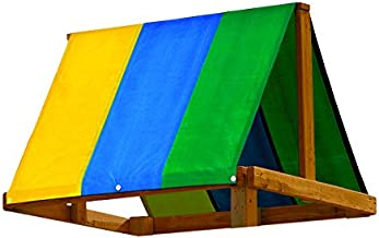 Best swing and slide replacement tarp Reviews