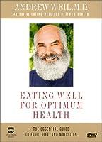Eating Well for Optimum Health [DVD] [Import]