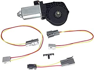 Amazon Com Automotive Replacement Window Regulators Motors Parts Geek Llc Window Regu Automotive
