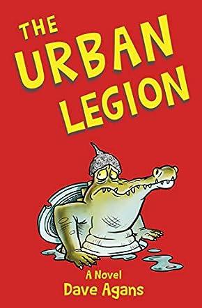 The Urban Legion