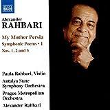 Rahbari: My Mother Persia 1
