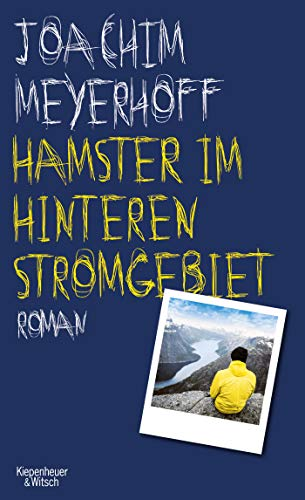 Hamster im hinteren Stromgebiet: Roman. Alle Toten fliegen hoch, Teil 5