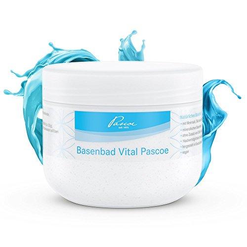 Basenbad Vital Pascoe Pulver, 500 g