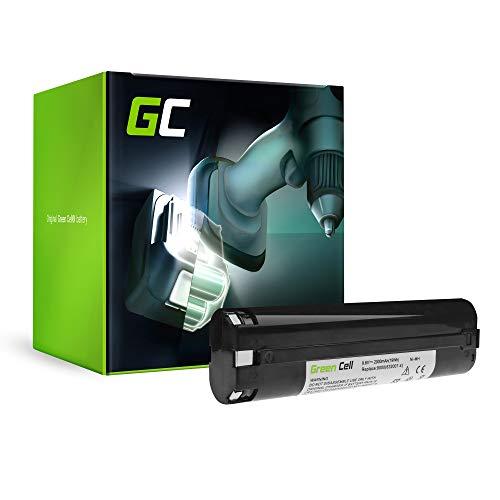GC® (2Ah 9.6V Ni-MH celdas) Batería para Makita 4390DW de Herramienta Eléctrica