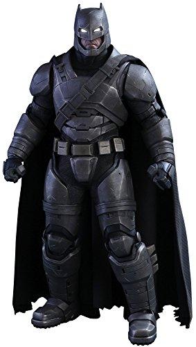 Movie Masterpiece Batman vs Superman / Justice of birth Armored Batman