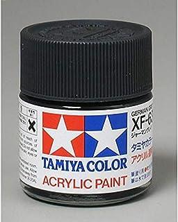 Tamiya Large Acrylic Paint XF-63 German Grey