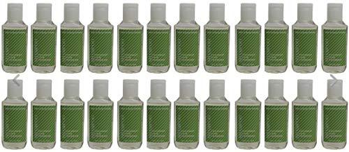 Bath & Body Works Volumizing Coconut Lime Verbena Shampoo. Lot of 24 each 0.75oz Bottles. Total of 18oz.
