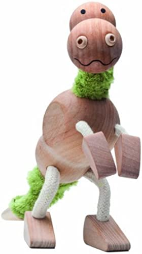 Anamalz Tyrannosaurus Rex Wooden Toy by Anamalz