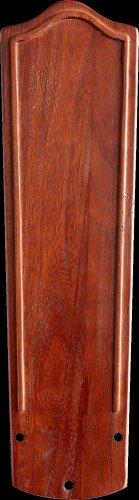 Distressed Vintage Walnut Fan Blade 5252020961