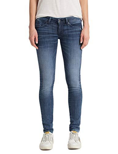 MUSTANG Damen Slim Fit Gina Jeggings Jeans