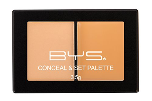 BYS Conceal and Set Palette