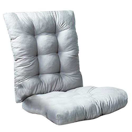 Auflagen Für Gartenmöbel,Waschbar Sitzkissen Komfortabel Sitzauflage Stuhl,gartenstuhl Auflage