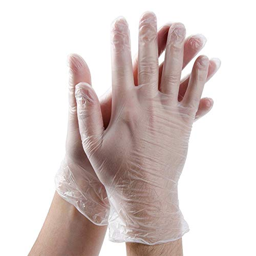 Food Safe Gloves (optional)