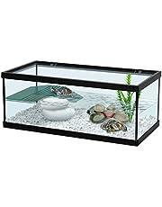 Terratlantis Tortum Turtle Tank, 40x20x18 cm