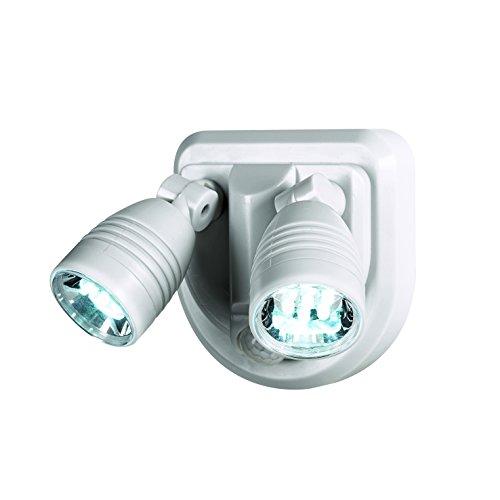 TV Unser Original easy!maxx LED-Strahler 2-in-1 06950