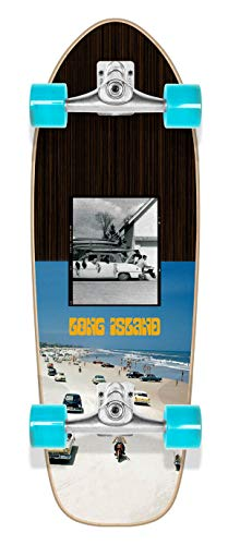 LONG ISLAND Florida 29.5″ surfskate