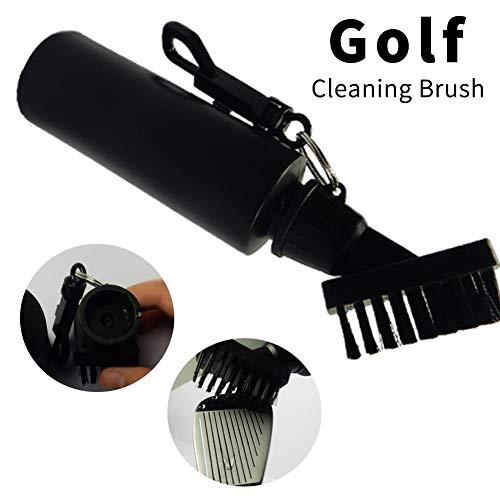 Brosses de club de golf, brosse de nettoyage professionnelle...