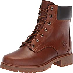 The first rule of being a New Yorker? You buy Timberland boots!
