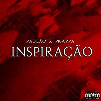 Inspiração (feat. P.Kappa)