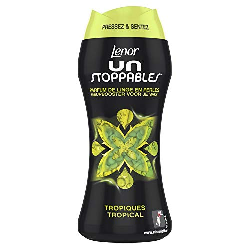 6er Pack - Lenor UnStoppables Wäscheparfüm - Tropical - 210g