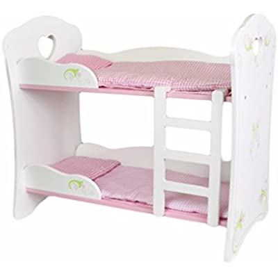 ➤ Cheap 'The Magic Toy Shop Dolls Wooden High Chair and
