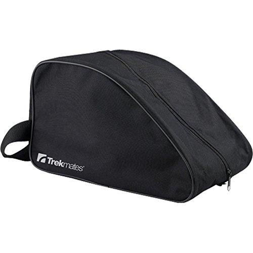 Trekmates Boot Bag (Black)