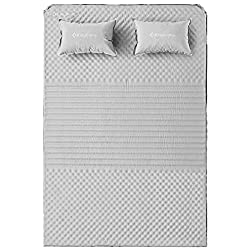 13 Best Double Mattress for Camping  - Self inflatable pad, Air Beds, Lightweight Mats 73