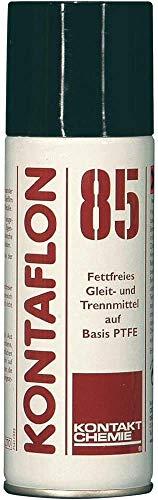 KONTAKT CHEMIE 80009 85 Trockenschmiermittel, 200 ml