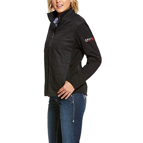 fr insulated coat - 1