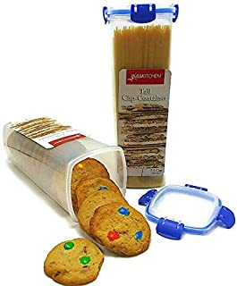 Cookie Cracker Clip Containers bundle Set of two