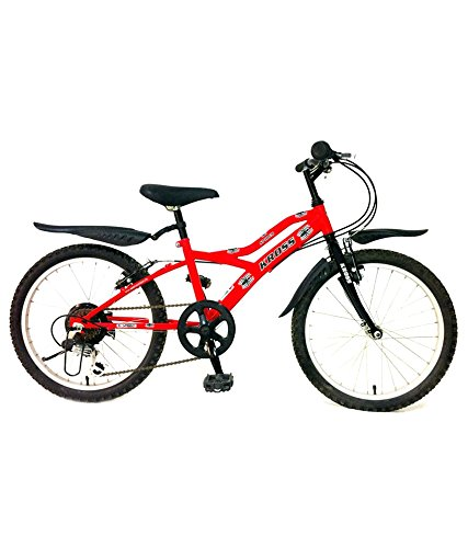 Kross Spider Multi Speed Bicycle