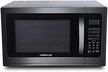 Farberware 1.2 Cu. Ft. 1100-Watt Microwave Oven with Grill