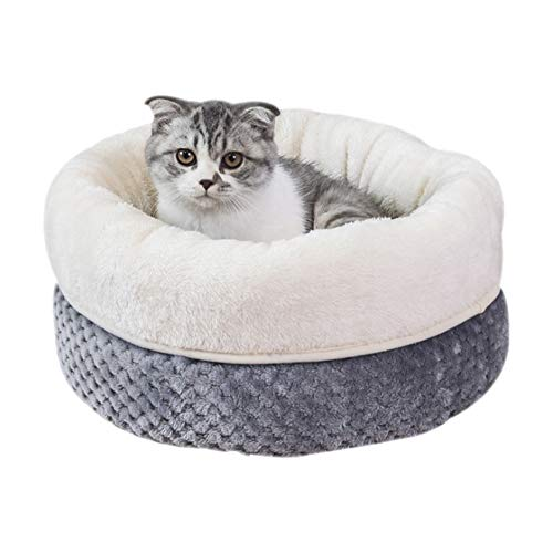 Hundehaus Katzenhaus Haustierbedarf, Herbst und Winter warm niedlich Haustierhaus Hundematte