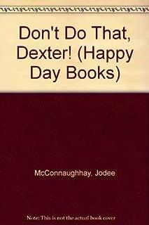 Best dexter happy theme Reviews