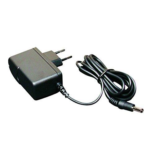 Comelit 43082 Connettore di Alimentazione con Jack, Ingresso 230 V AC, Uscita 12 V DC/1.33 A
